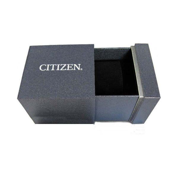 scatola citizen orologi nera