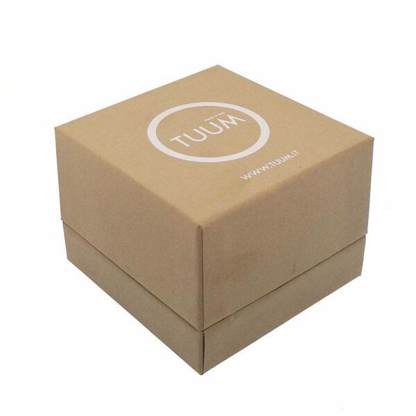 scatola TUUM gioielli