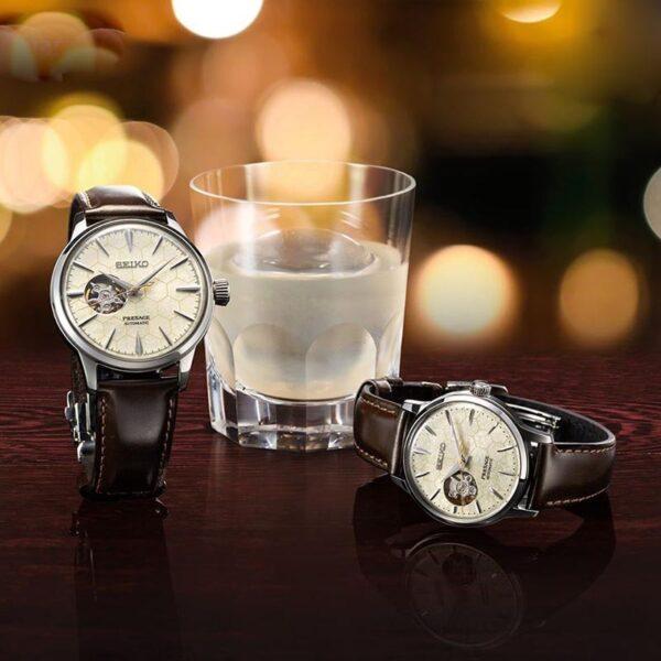 orologio seiko star bar uomo edizione limitata