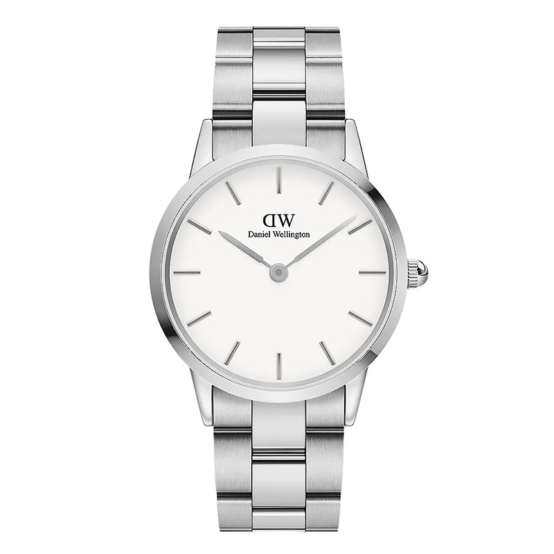 nuovo orologio daniel wellington dw bianco