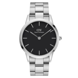 orologio dw acciaio neo nuovo