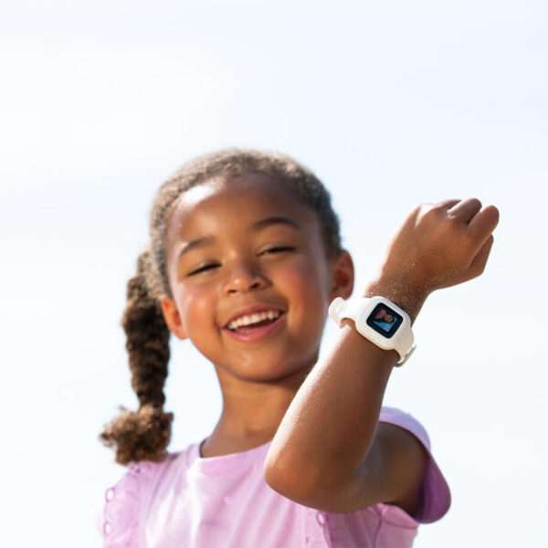 orologio garmin bimba bianco principesse disney