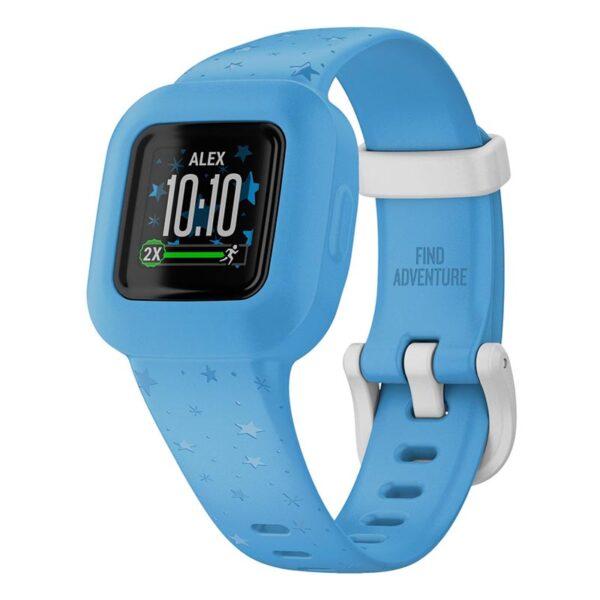 smartwatch gps bimbo bimba azzurro regalo