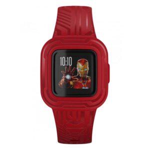 orologio smartwatch nuoto per bambino rosso