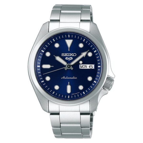 orologio uomo seiko automatico blu