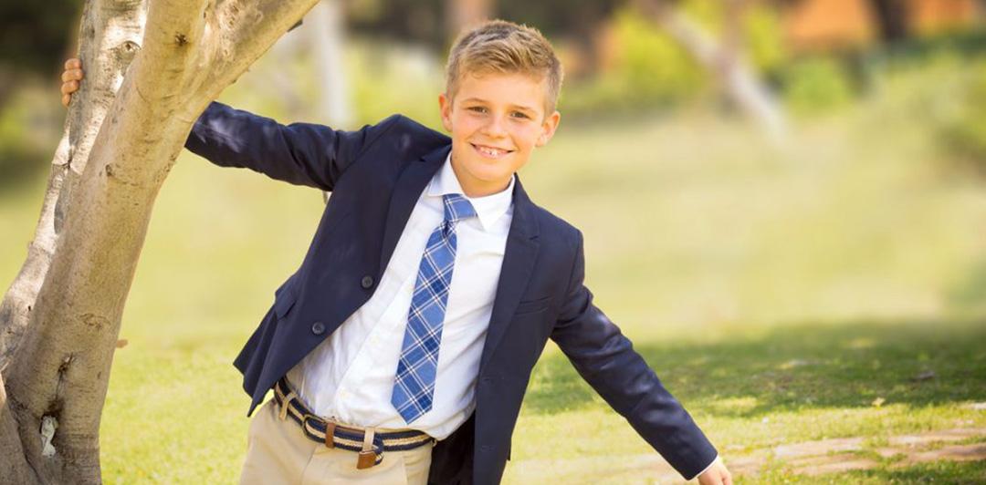 idee regalo bambino ragazzo santa cresima