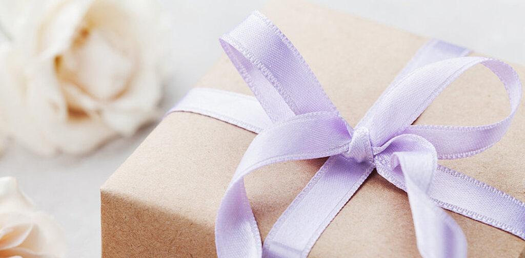 idee regalo cresima ragazza pacchetto