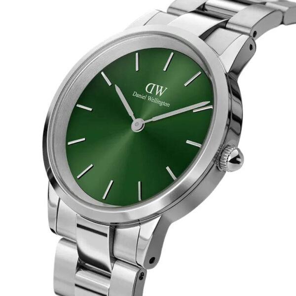 daniel wellington dw iconic link 40 verde