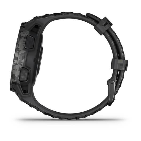 Garmin-Istinct-solar-camo-edition-gaphite-smartwatch-digitale-multisport-silicone-010-02293-05