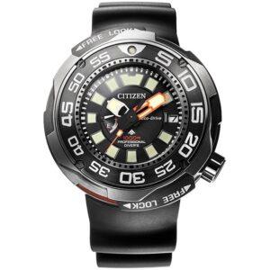 orologio subacqueo professionale citizen aqualand 1000