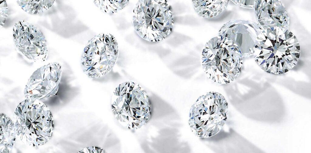 guida ai diamanti e alla 4 c