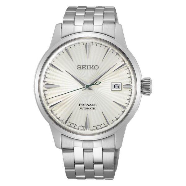 orologio uomo automatico elegante seiko SRPG23J1