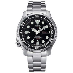 orologio uomo automatico subacqueo Citizen
